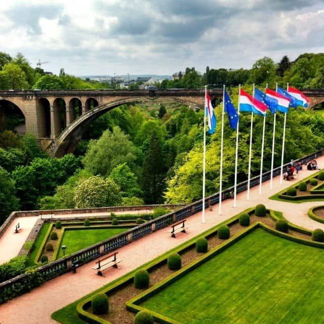 Luxembourg: the forgotten travel destination Global Grasshopper