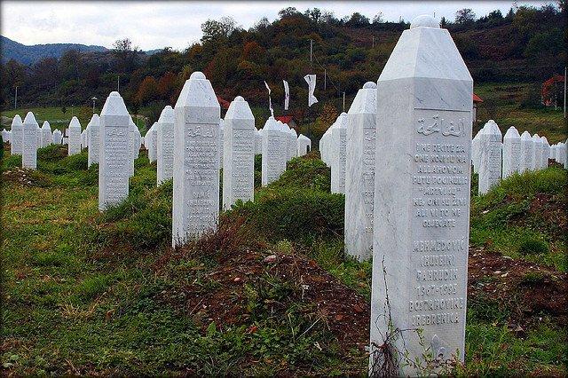 Sites of sorrow in Europe Global Grasshopper