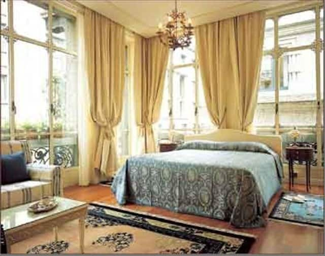 Apartment Rental in Milan