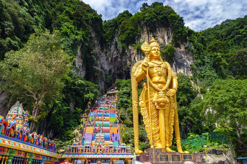 How to spend 24 hours in Kuala Lumpur, Malaysia