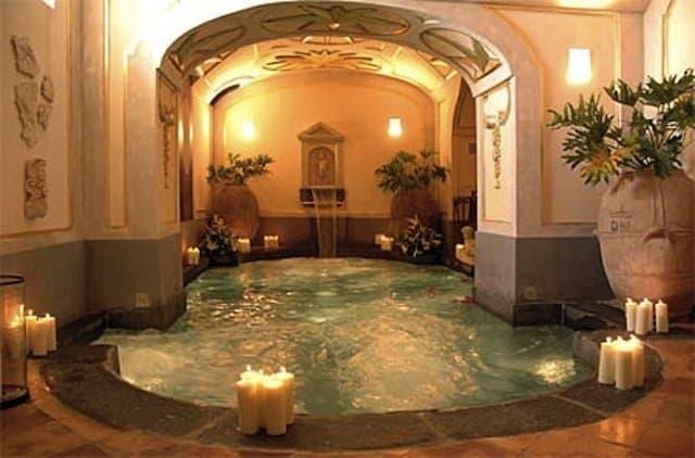 Beautiful apartment in Positano