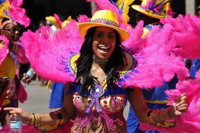 Carnival Caribbean