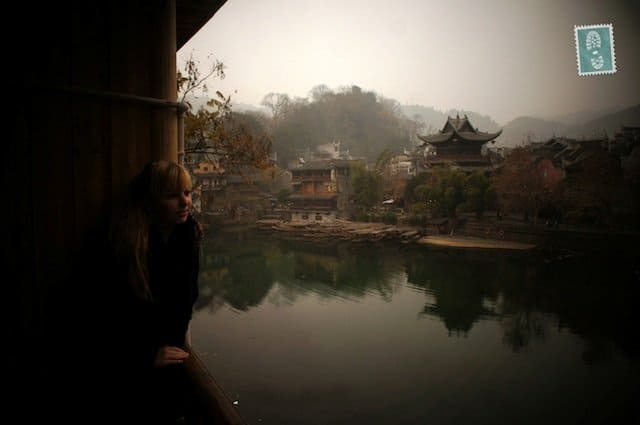 Fenghuang left me speechless for a long time