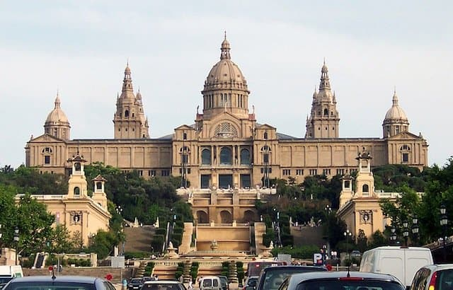 Museum of Art Catalonia