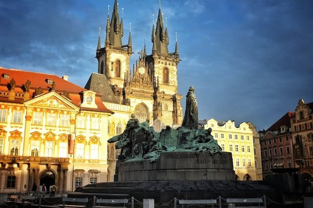 Top 10 things to do in Prague for travel snobs Global Grasshopper