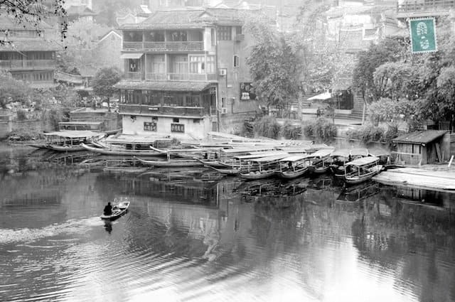 Picturesque Fenghuang