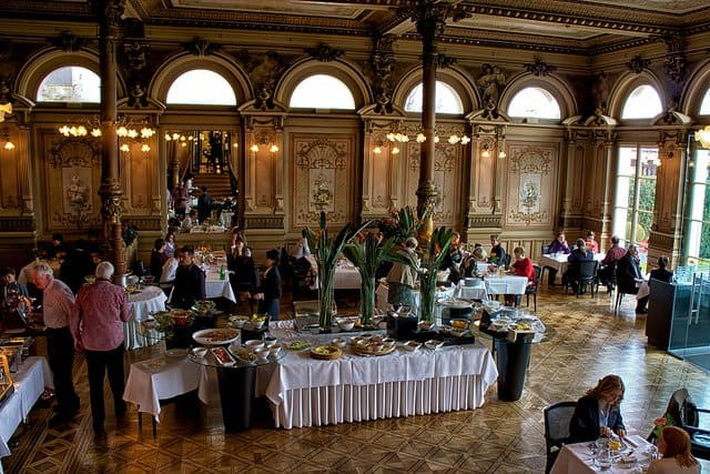15 of the best places for afternoon tea in Europe Global Grasshopper
