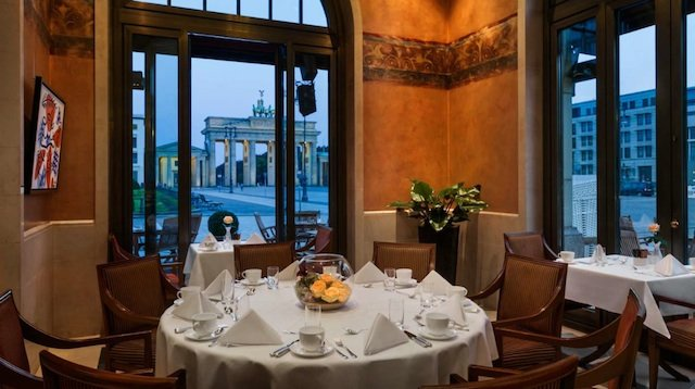 best places for afternoon tea in Europe