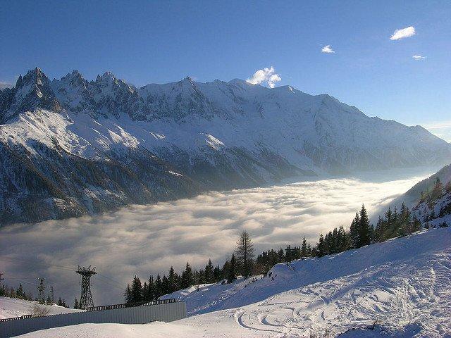 10 most beautiful ski resorts in Europe Global Grasshopper