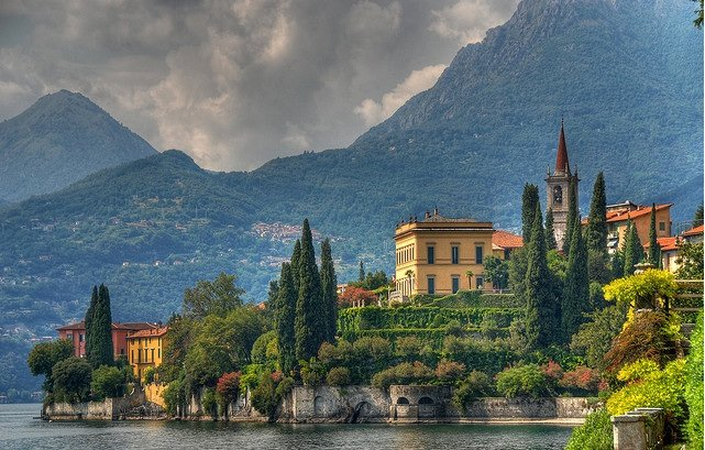 Discovering idyllic Bellagio, Lake Como, Italy Global Grasshopper