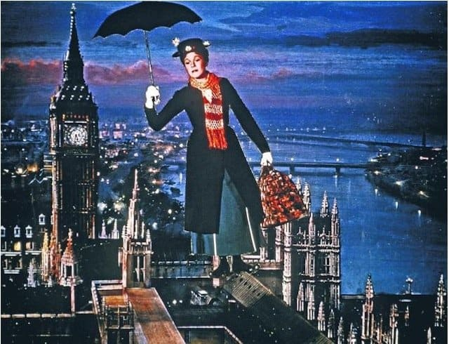 10 movies that'll make you want to visit London Global Grasshopper