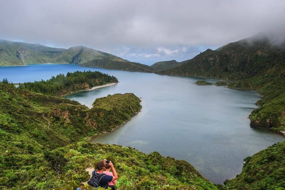 Azores Islands - best places in Portugal