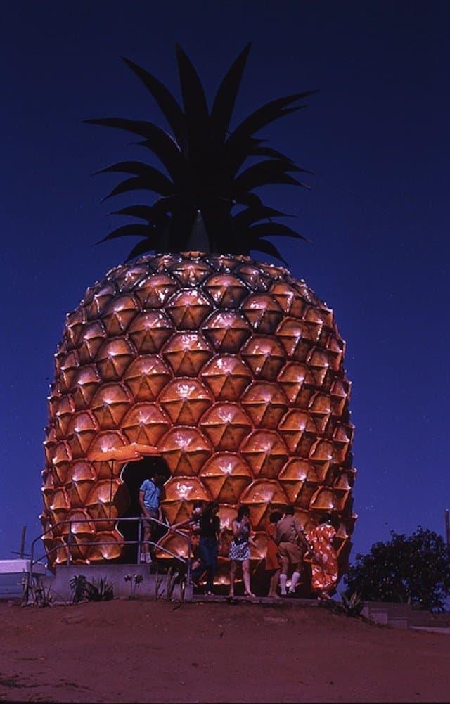 Big Pinapple