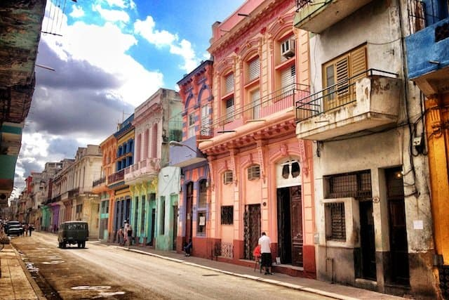 How to spend 4 days in Cuba
