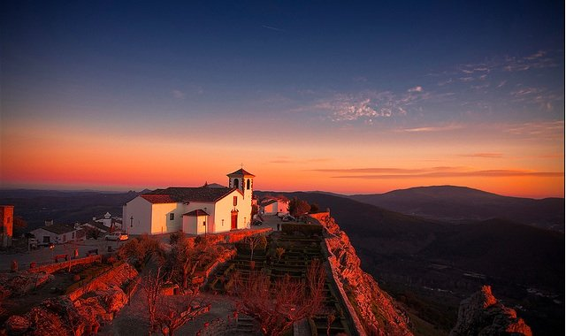 Marvao - most beautiful places to visit in Portugal