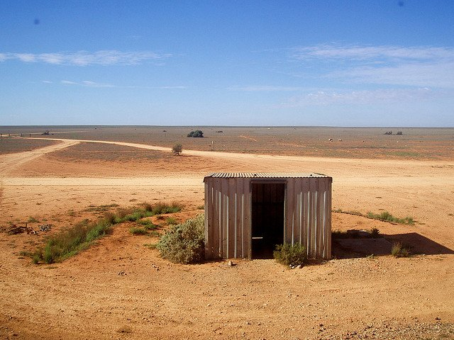 Scenic drives of Australia Global Grasshopper