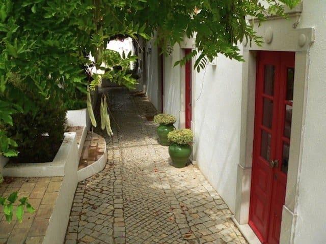 Quinta Mimosa Studio Terrace - Copy