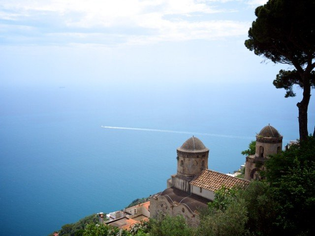 Ravello - prettiest villages in Europe
