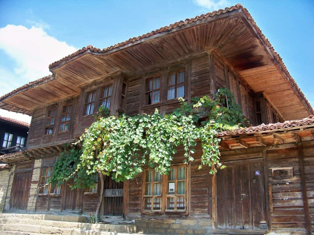 Zheravna - attractions in Bulgaria