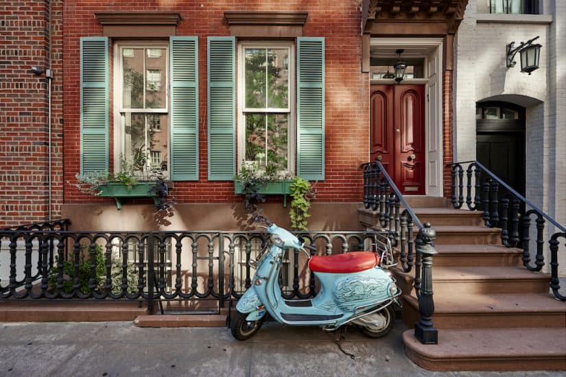 Best neighborhoods in New York