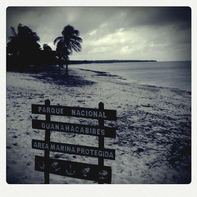 Cuba Beach Park
