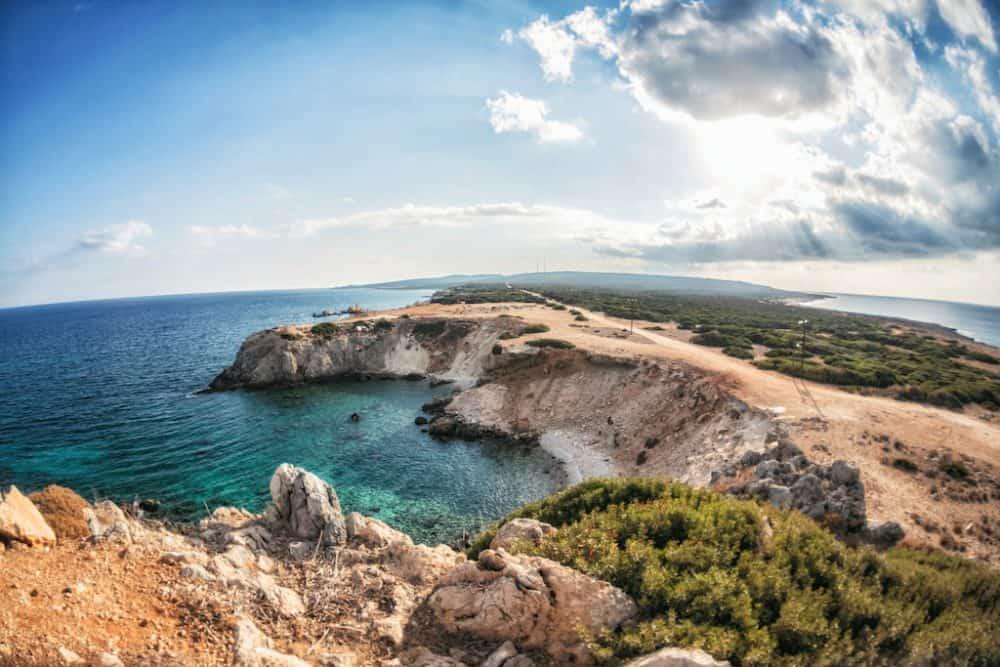 Karpaz Cyprus