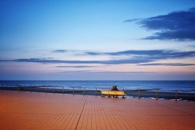 Ostend - Soul trip