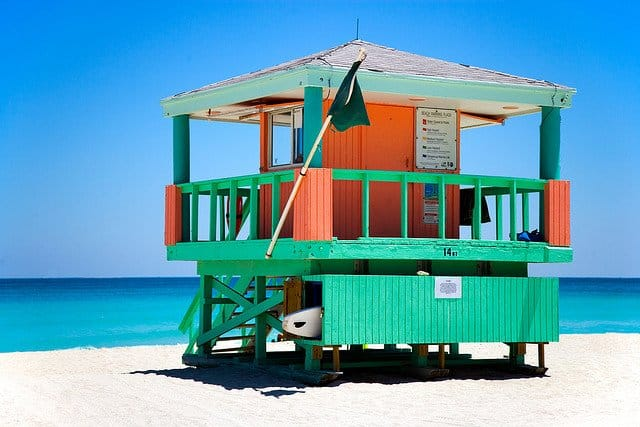 The most beautiful beaches in Florida, USA Global Grasshopper