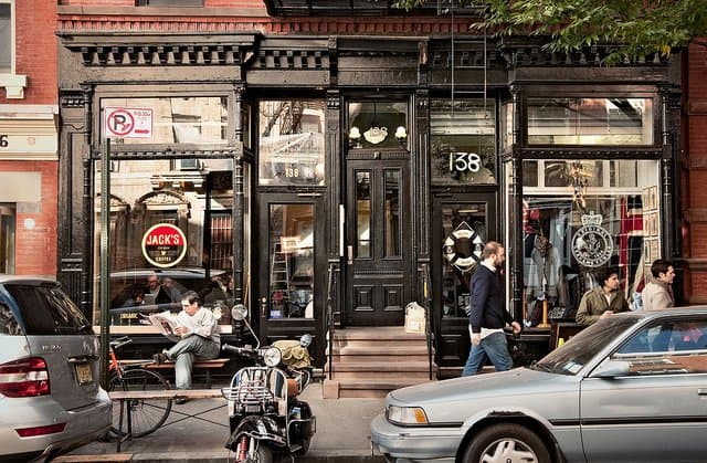 10 New York neighbourhoods worth visiting Global Grasshopper