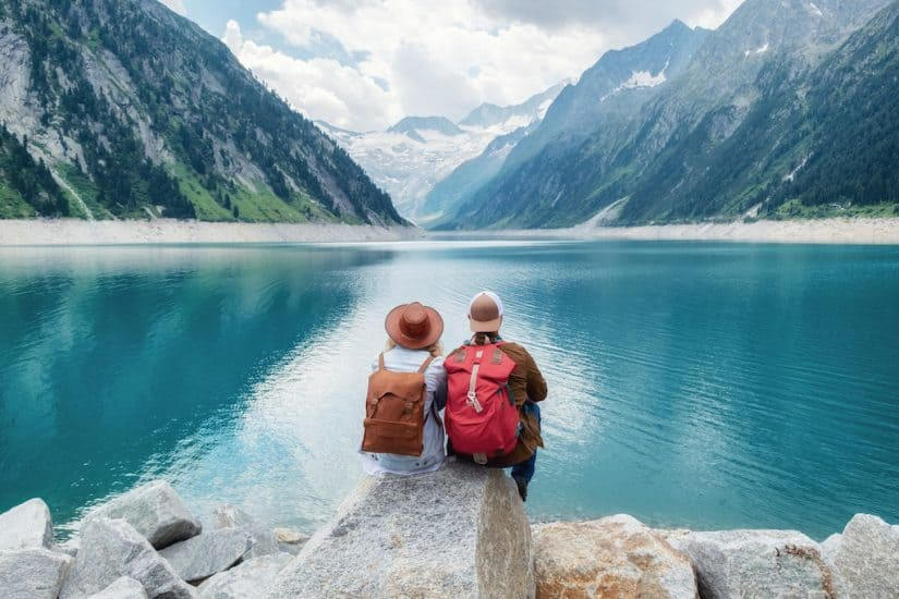 The most beautiful places to visit in Austria