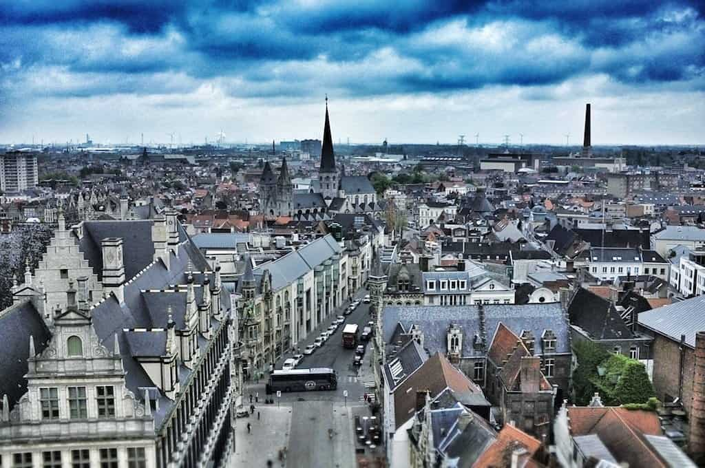 Ghent Views