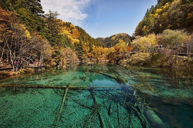 10 of the most beautiful places to visit in China Global Grasshopper