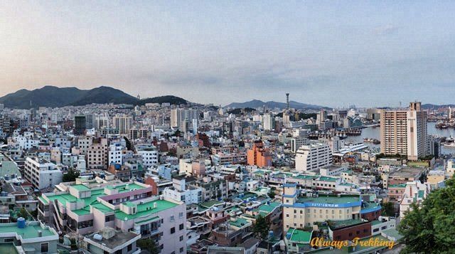 Losing your heart in South Korea: 10 travel highlights Global Grasshopper