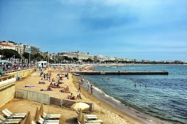 Couture and croissants: 48 hours in Cannes Global Grasshopper