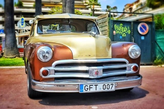 Car Cannes
