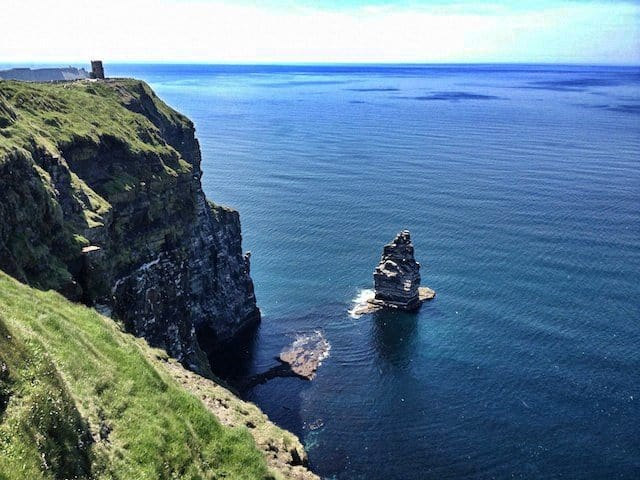 Castles, captains and cliffs: enjoying the craic in Ireland Global Grasshopper