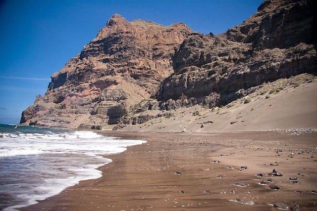 Gran Canaria Gui Gui Beach_Snapseed