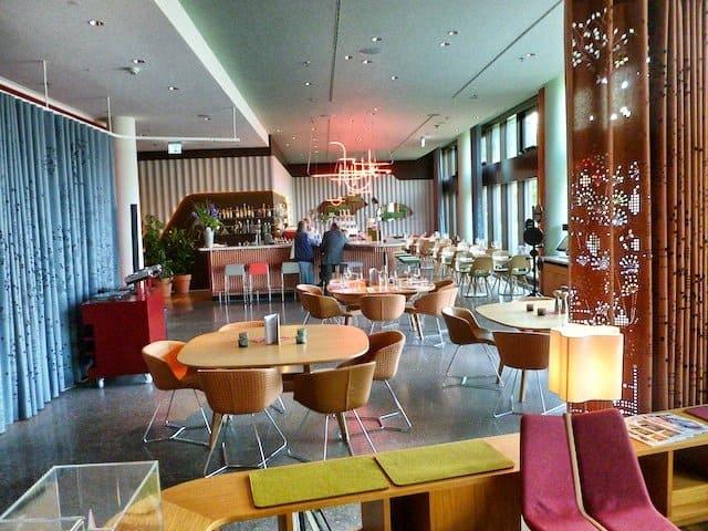 Design hotel Zurich