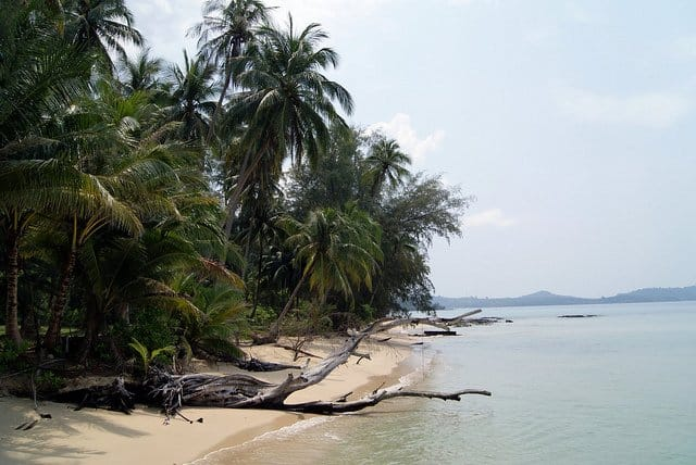 10 of the best undiscovered Thai islands for travel snobs Global Grasshopper
