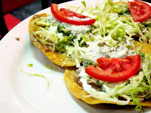 Mexican street food: 5 of the best dishes to try Global Grasshopper