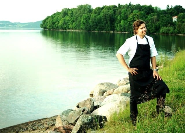 The Nordic food revolution: Culinary Academy of Sweden Global Grasshopper