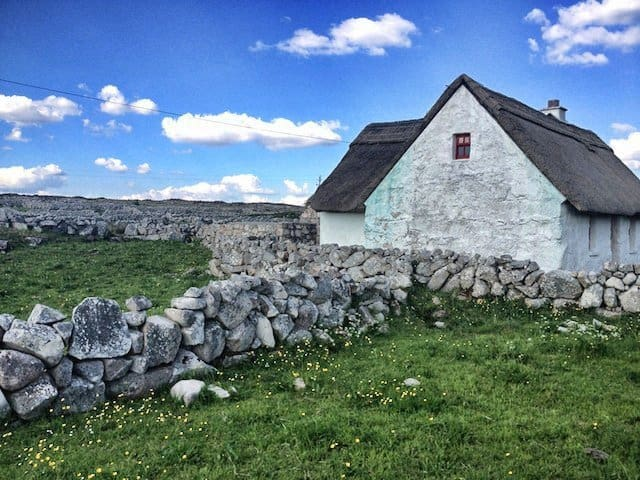 Cottage Ireland