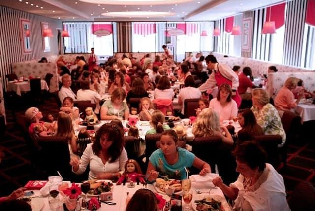 Crazy New York Restaurants