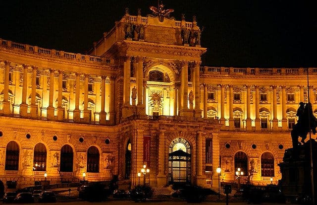 Discovering Vienna Global Grasshopper