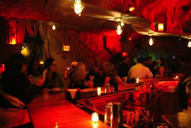 Top 10 of the most unusual restaurants in New York Global Grasshopper