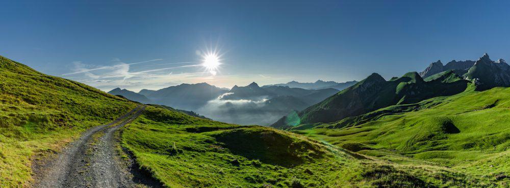 Pyrénées National Park France