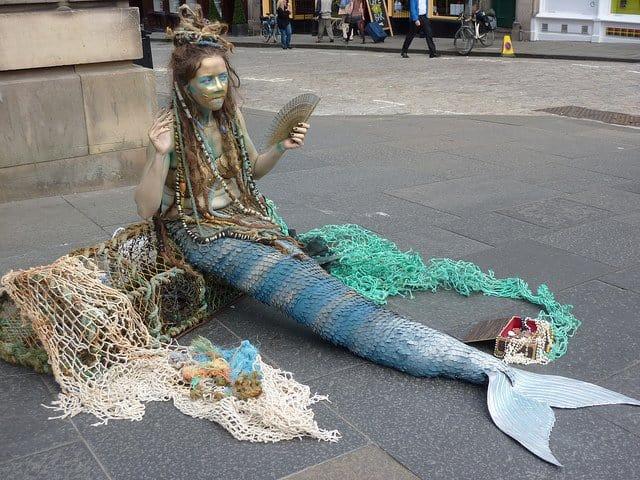 Surviving the Edinburgh Festival Fringe