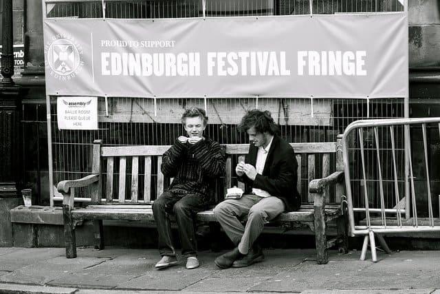 Surviving-the-Edinburgh-Festival