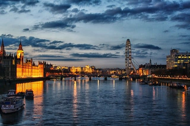 Thames-View