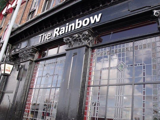 The Rainbow Birmingham